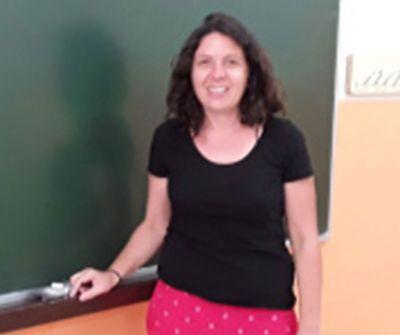 Dª Ana Velasco