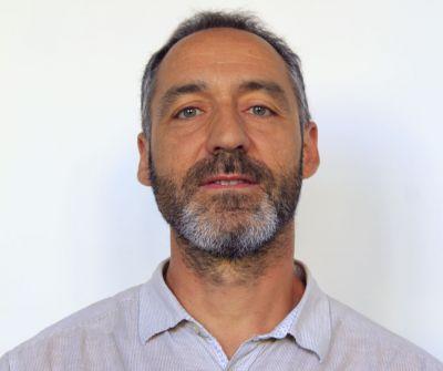 D. Ángel Vila