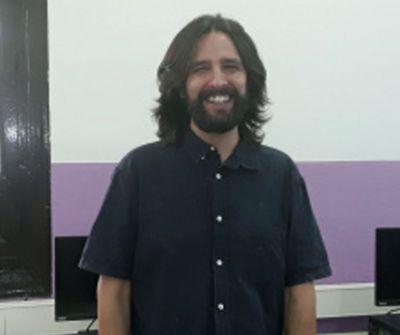D. David Morales
