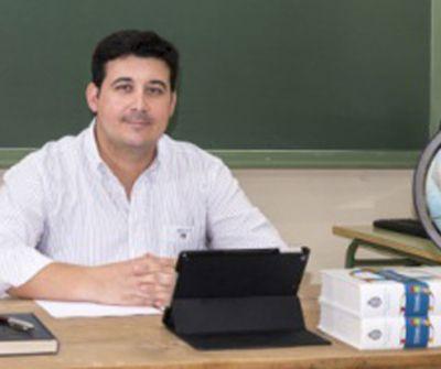 D. Javier Romero