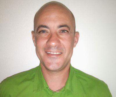 D. Pedro Valcárcel