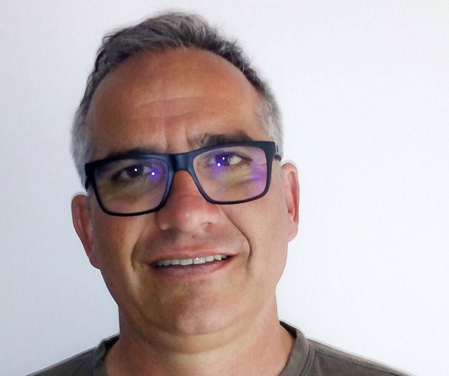 D. Julio Lastres García