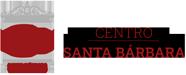 Centro Santa Bárbara Logo