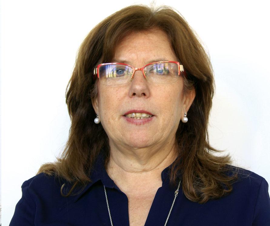María del Carmen Alonso