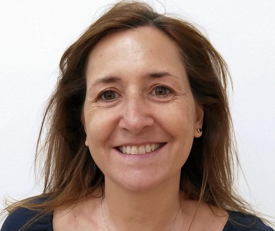 Dª. María Luisa Bermejo