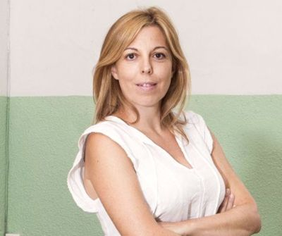 Dª. Nina Revenga Sanz