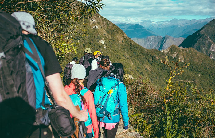 curso montaña imagen destacada