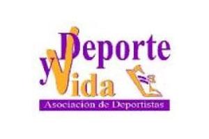 logo deporteyvida
