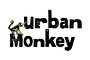 logo urbanmonkey