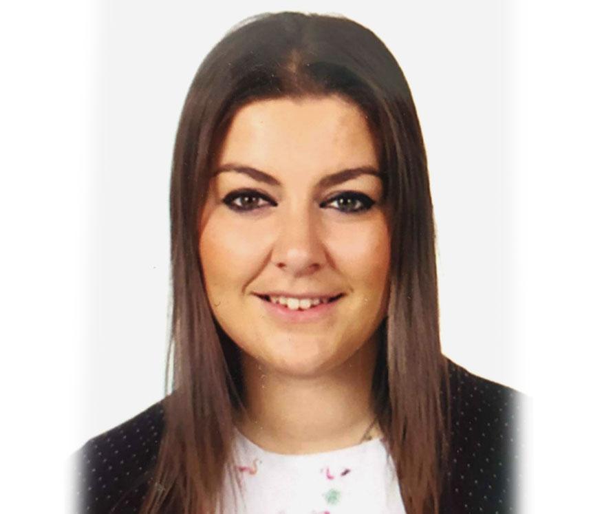 Noelia Madrigal Talavera