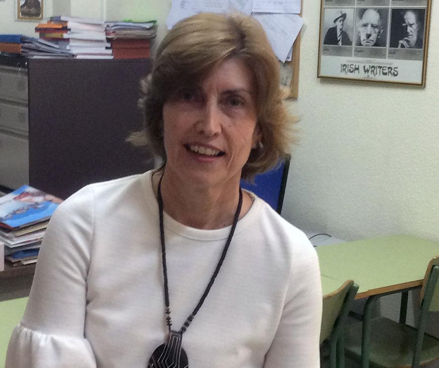 Rosario Ruiz Parras