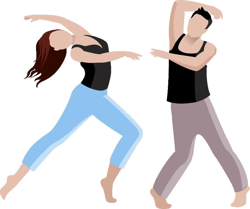 extraescolares taller baile