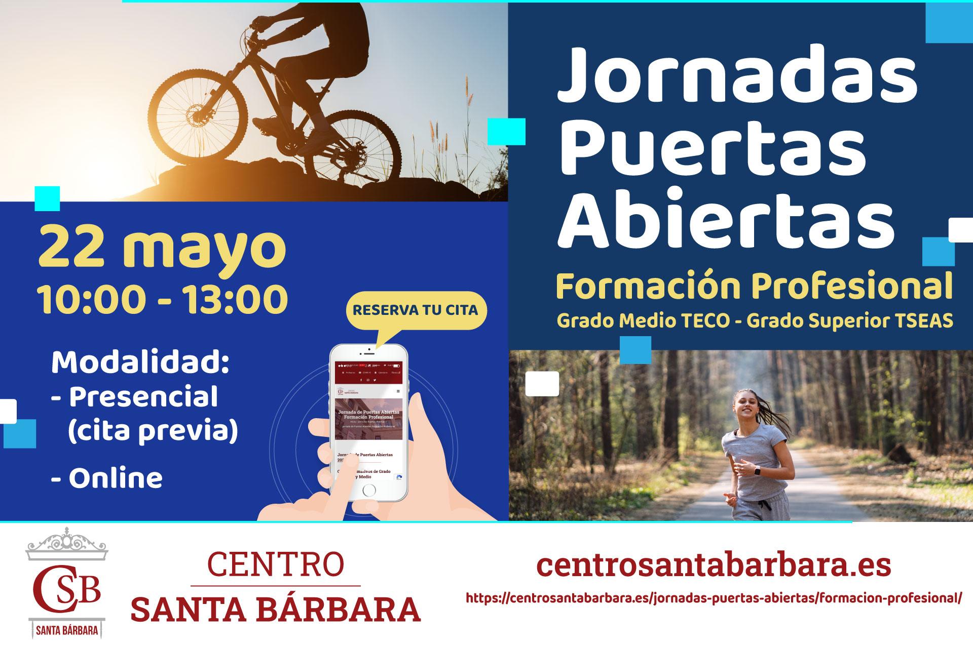 flyer jornadas FP