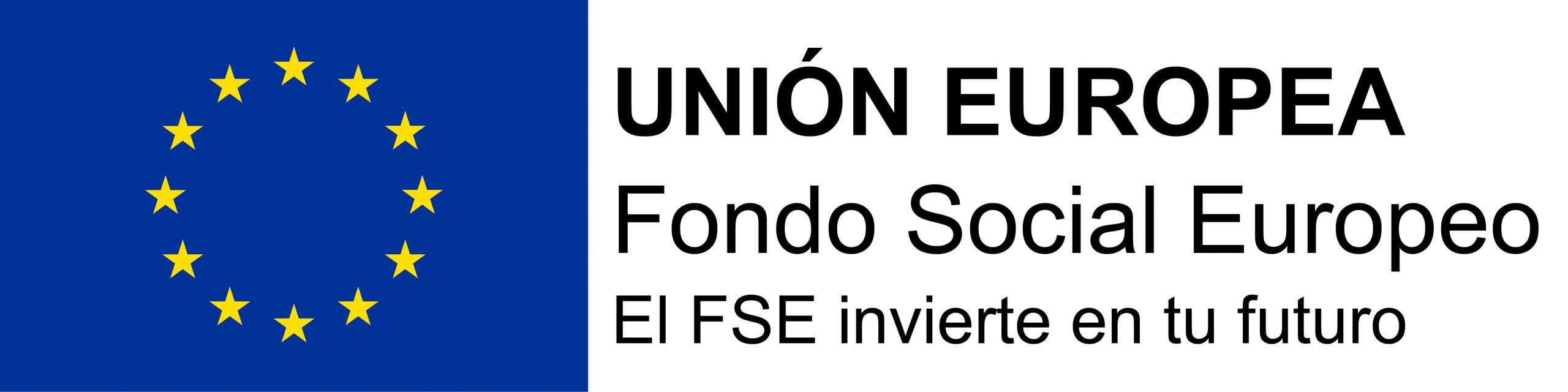 FONDO SOCIAL EUROPEO scaled