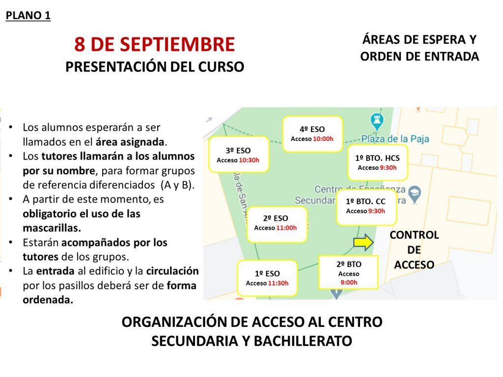 plano de acceso 8 sept